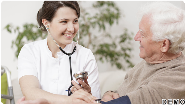 Skilled Nursing Services